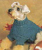 cableddogsweater