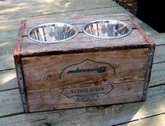 Dog Feeder… a Psuedo (and amusing) Tutorial