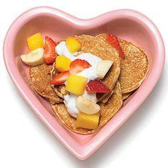 Sweet Pooch Pancakes Recipe