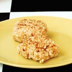 Bacon Cheese Barley Burgers for Dogs