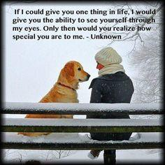 Great Quotes On Dogs Friendship