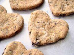 Bake Some Valentine's Day Treats for Your Pup