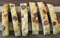 The Westminster Dog Show: Bacon Biscotti for Good Dogs