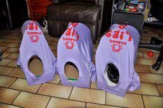 DIY Cat tent & DIY Cat Tents - 35 Free Cat Tent Patterns or Instructions